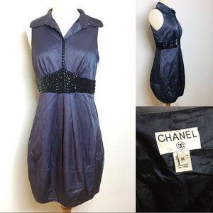 EUC Beautiful VTG CHANEL Dress